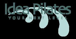 IdeaPilates logo